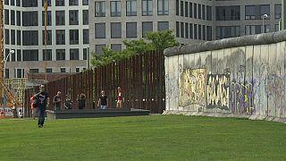 L'Allemagne célèbre la réunification : trentième anniversaire à l'heure du Covid