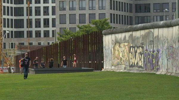 Τελετή για τα 30 χρόνια από την επανένωση της Γερμανίας