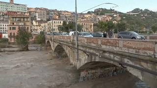 Intempéries : lourd bilan en Italie, Venise protégée par ses digues