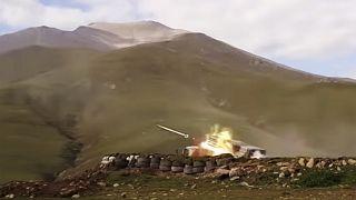 ارمنستان و آذربایجان در مذاکرات مسکو شرکت میکنند