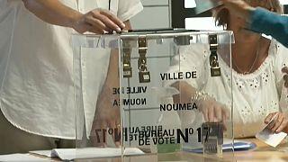 Volksabstimmung: Neukaledonien bleibt französisch