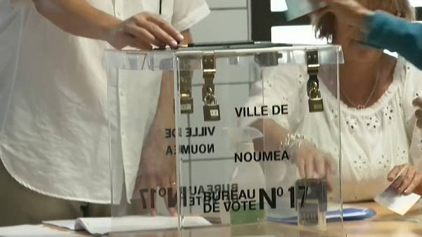 La Nuova Caledonia dice no all'indipendenza dalla Francia