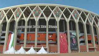 Ivory Coast opens 60,000-seater stadium ahead of AFCON 2023