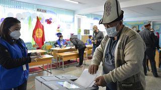 Un uomo al voto - 4 ottobre