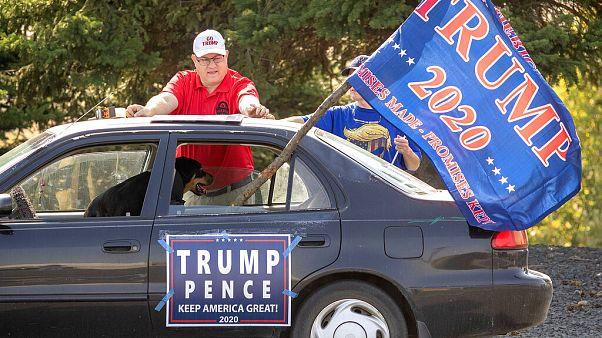 Viaggio in Wisconsin, swinging state: quanti voti sposta la malattia di Trump?