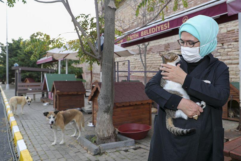 Mustafa Kamacı/Anadolu Ajansı