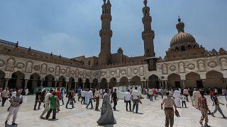 Mısır'daki El-Ezher Üniversitesi
