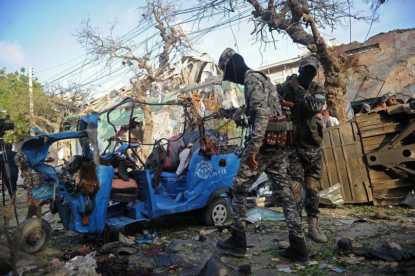 MOHAMED ABDIWAHAB/AFP or licensors