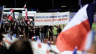 مناصرو البقاء ضمن الجمهورية الفرنسية