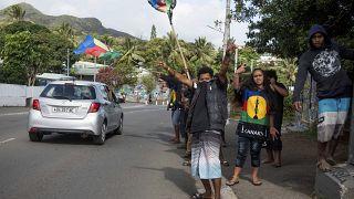 Новая Каледония проголосовала против отделения от Франции