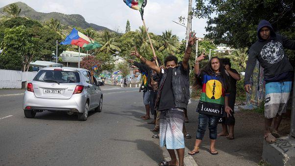 Keine Unabhängigkeit: Neukaledonien bleibt bei Frankreich