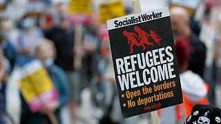 سیاست مهاجرتی در بریتانیا
