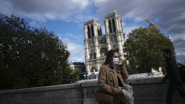 Paris é, depois de Marselha, a segunda região da França continental a entrar em alerta máximo