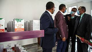 Madagascar : Après la tisane, les pilules miracles anti-Covid