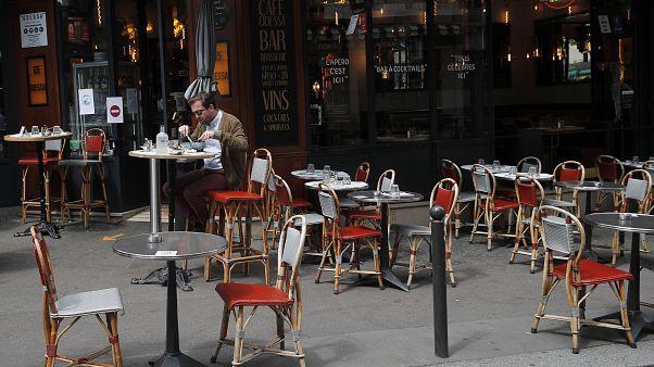 مطاعم في باريس