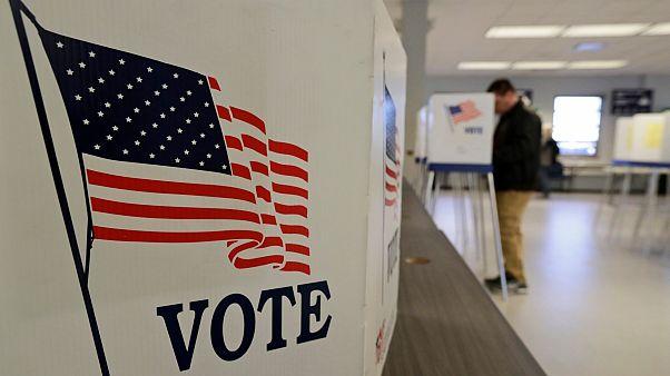 ABD Başkanlık Seçimleri sistemi nasıl işliyor?