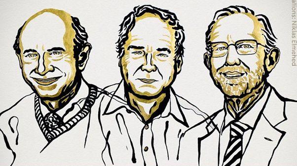 Το Νόμπελ Ιατρικής σε τρεις επιστήμονες που ανακάλυψαν τον ιό της ηπατίτιδας C