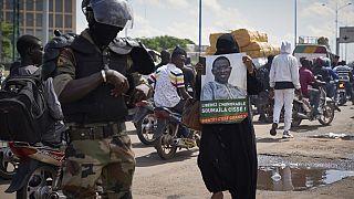 La libération d'une centaine de djihadistes pourrait profiter à Soumaïla Cissé