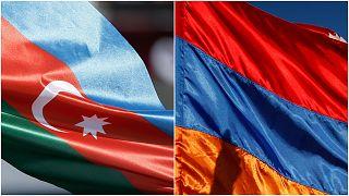 Azerbaycan ve Ermenistan savunmaya ne kadar harcıyor?