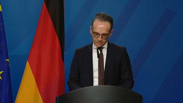 Alemanha apela ao bom senso para acordo pós-Brexit