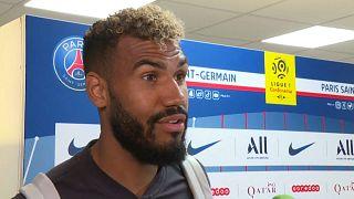 Bayern Munish signs Choupo-Moting