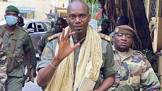 Mali : des militaires nommés aux postes clés