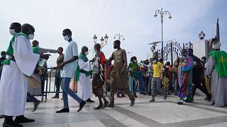 Sénégal : le pèlerinage du Grand Magal maintenu aux temps du Covid