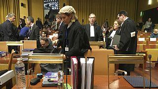 دادگاه اتحادیه اروپا، لوکزامبورگ