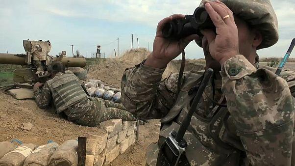 Nem válogatnak Hegyi-Karabahban
