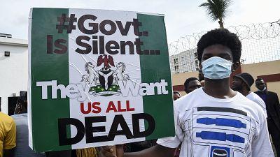 Le Nigéria en guerre contre ses forces spéciales de la police