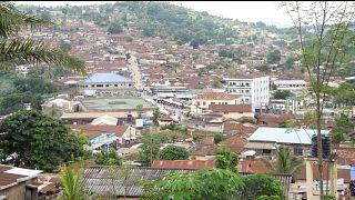 Togo moves towards decentralization