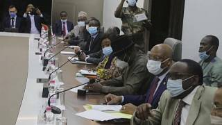 ECOWAS Lifts Mali Sanctions