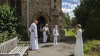 İngiltere Anglikan Kilisesi