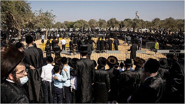 تجمع لليهود الأرثوذكس