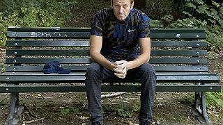 Novichok detetado novamente no organismo de Alexei Navalny