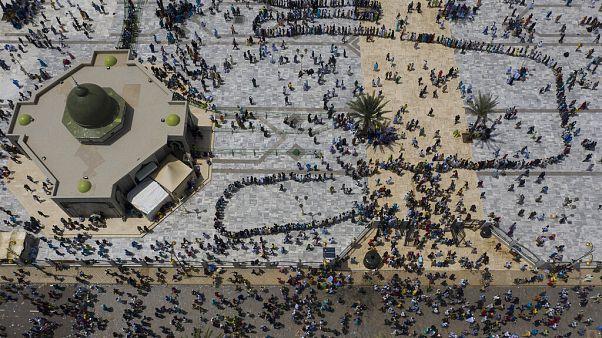 Senegal Pilgrimage
