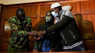Deux condamnations dans l'attentat du Westgate