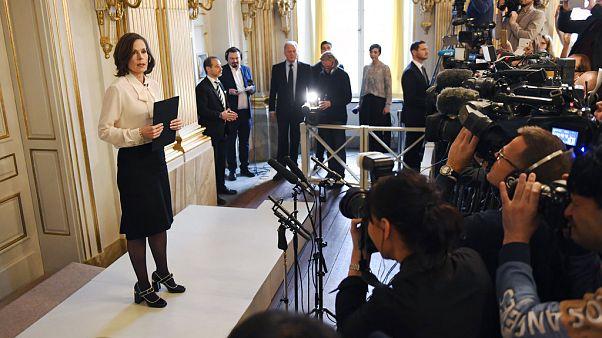 Nobel de littérature : après les polémiques, l'Académie suédoise cherche l'apaisement
