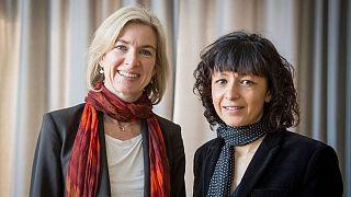 برندگان نوبل شیمی ۲۰۲۰ معرفی شدند