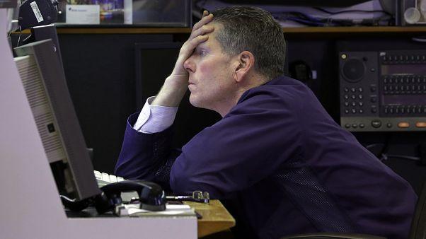 Espanha anuncia plano de recuperação económica