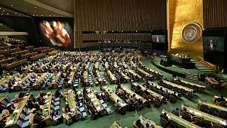 BM Genel Kurulu