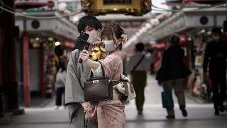 Japonya Covid-19 tedbirlerini arttırdı