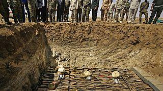 Le désarmement des groupes rebelles en cours au Soudan