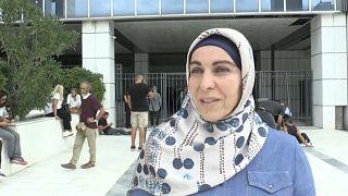عضو جمعية مسلمي اليونان أنا