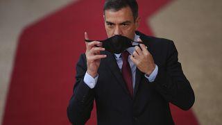 رئيس الحكومة الإسباني بيدرو سانشيز