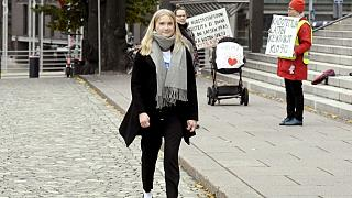 نوجوان ۱۶ ساله فنلاندی برای یک روز بر جایگاه نخستوزیری تکیه زد