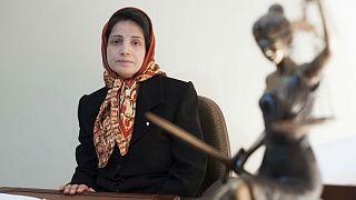 نسرین ستوده، وکیل زندانی در ایران