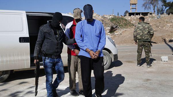 Etat islamique : les meurtriers présumés de James Foley aux Etats-Unis pour y être jugés