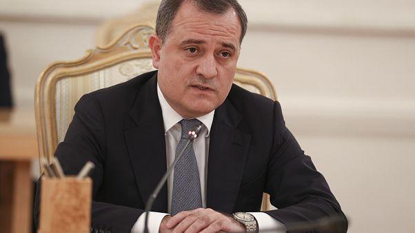 Azerbaycan Dışişleri Bakanı Bayramov
