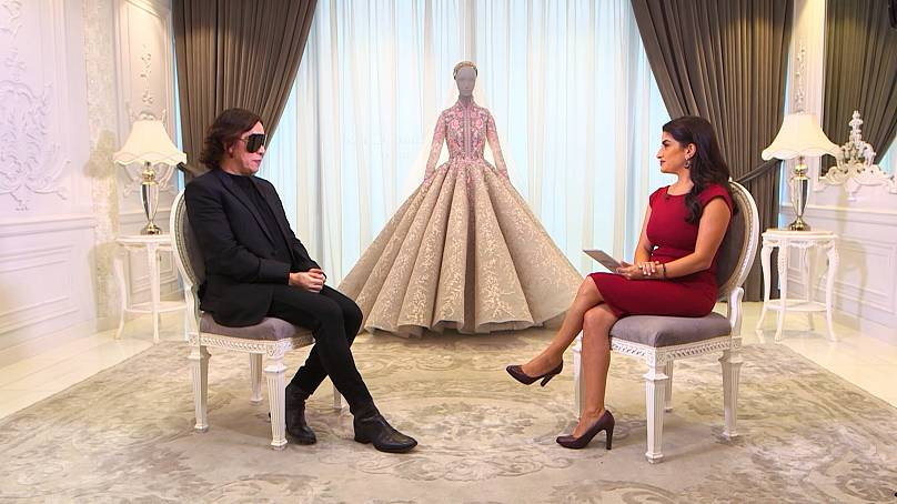 Michael Cinco speaks to Inspire Middle East